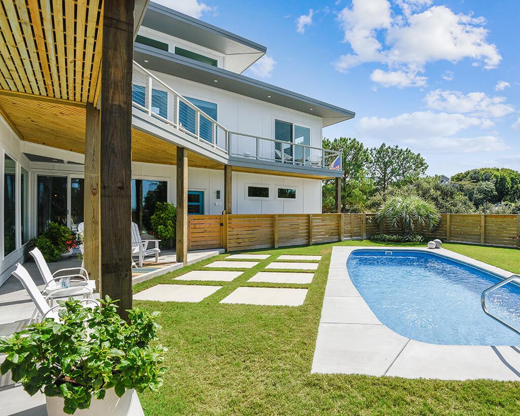 Villa Oasis OBX